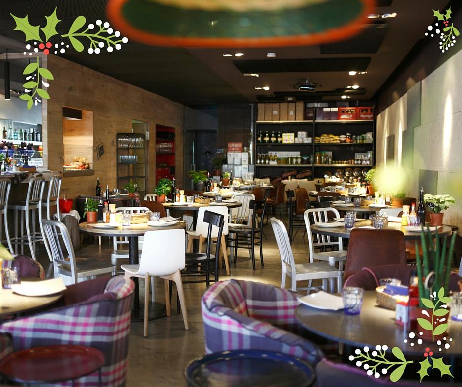 Labarra Barna, Barcelona - Eixample - Restaurant Reviews, Phone ...
