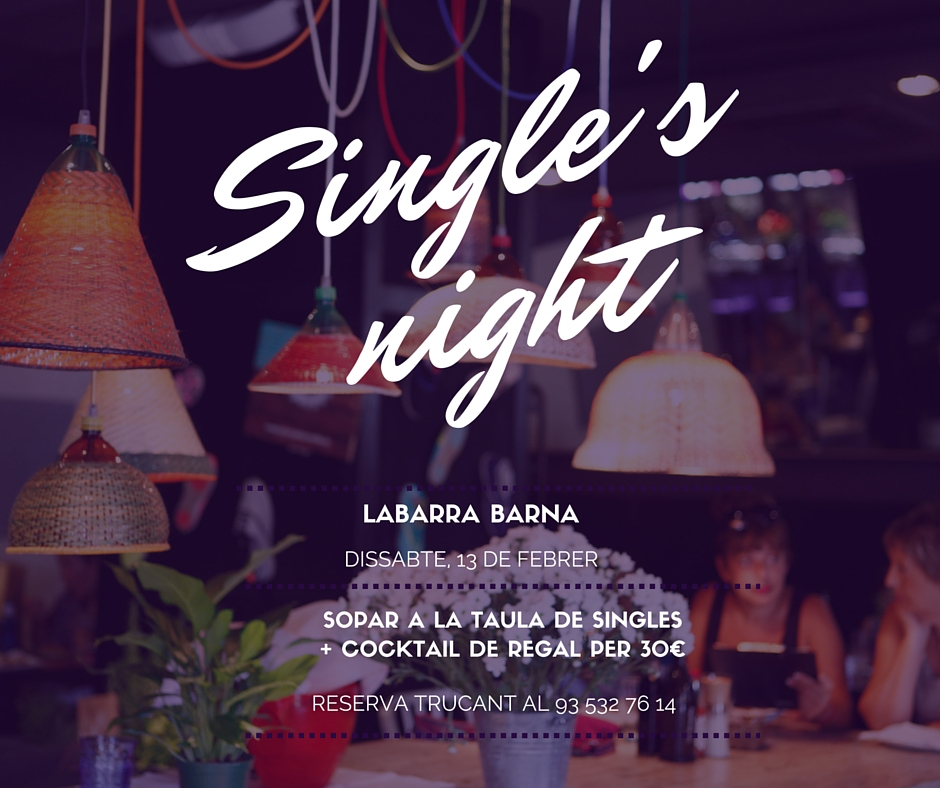 Single'snight (2)